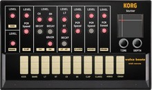 Momo Korg Volca Beats Midi Remote