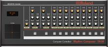 Momo Roland TR-08 Midi Controller / Editor