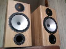 Monitor Audio BX2