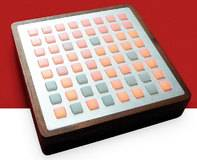 Monome Hardware 64