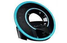 Monster TRON Light Disc Audio Dock