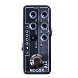 Mooer 010 Two Stone