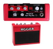 Mooer Super Tiny Twin