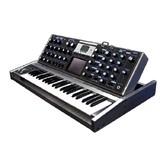 Moog Music Aluminium Minimoog Voyager