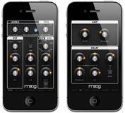 Moog Music Filtatron