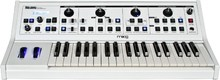 Moog Music Little Phatty Stage II White Edition