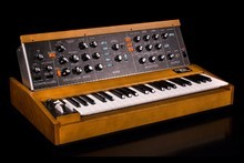 Moog Music Minimoog Model D (2016)