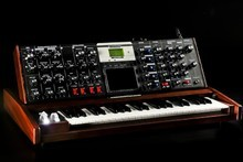 Moog Music Minimoog Voyager Select Series