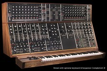 Moog Music System 35 (2015)