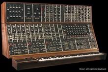 Moog Music System 55 (2015)