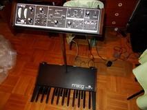 Moog Music Taurus 2 bass pedal