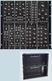 Moon Modular 500-R2M Powered Rack Case
