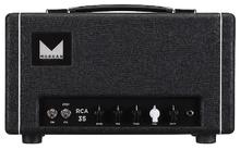 Morgan Amplification RCA35