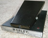 Morley Black Gold Basic Volume