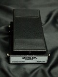 Morley Compact Stereo Volume