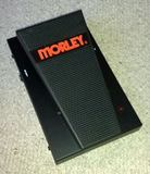 Morley No Switch Wah