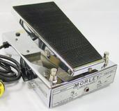 Morley Power Wah Boost