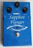 Morley Sapphire Flanger