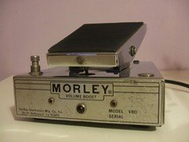 Morley Volume Boost