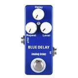 Mosky Blue Delay