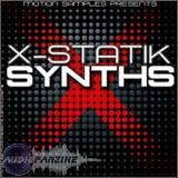 Motion Samples X-Statik Synths
