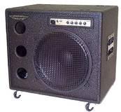 Motion Sound SW15