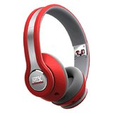 MTX Audio iX1 - Red/Grey
