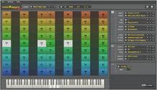 Mucoder Tonespace 2