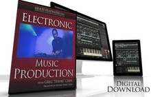Multi-Platinum Electronic Music Production