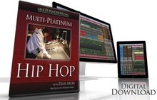 Multi-Platinum Hip Hop Mixing