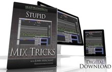Multi-Platinum Stupid Mix Tricks