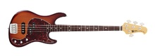 Music Man Caprice Bass
