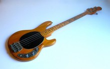 Music Man Stingray (1979)