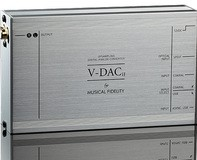 Musical Fidelity V DAC II