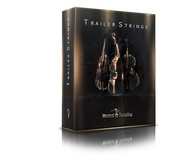 Musical Sampling trailer Strings