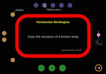 Musicalentropy Inspiration