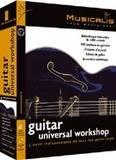 Musicalis Guitar Universal Workshop