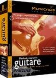 Musicalis Guitare(methode Interactive)
