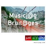 Musicjag Illustration Sonore. Bruitages et ambiances sonores