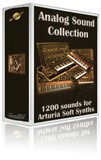 Musicrow Analog Sound Collection