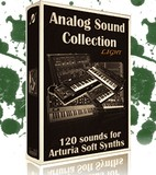 Musicrow Analog Sound Collection LE