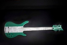 Musicvox Reverse MI-5 Momo 8 String Bass