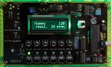 Mutable Instruments Module tester