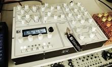 Mutable Instruments Shruthi-1 4-Pole Mission XT