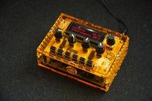 Mutable Instruments Shruthi-1 Magic Yellow