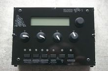 Mutable Instruments Shruthi-1 SMR4