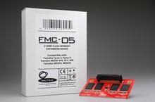 MUTEC FMC-05 512MB FlashROM Extension