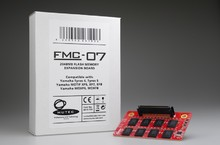 MUTEC FMC-07 2048MB FlashROM Extension