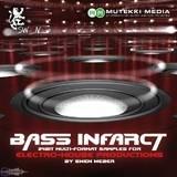 Mutekki Media Bass Infarct