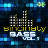 Mutekki Media Sincinaty Bass Samples Vol.1